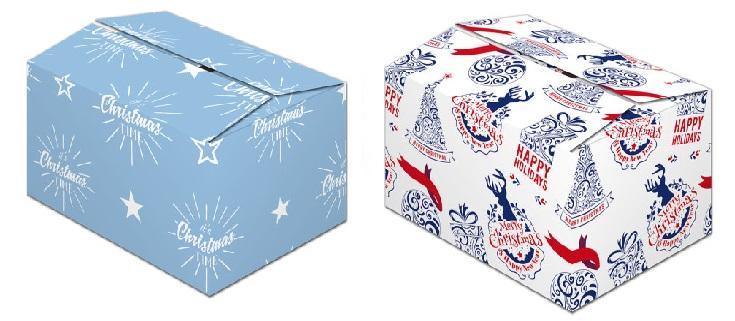 kerstpakketdoos tastemakers